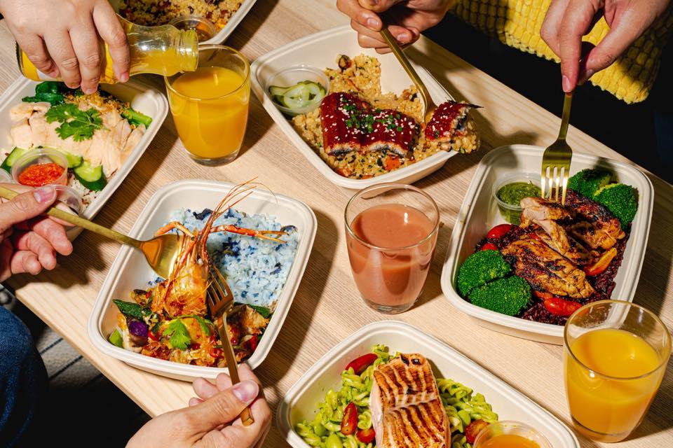 5 ร้านดังในตำนาน มีบริการสั่งอาหารออนไลน์กรุงเทพ ทานอยู่บ้านก็ได้อารมณ์ไปอีกแบบ