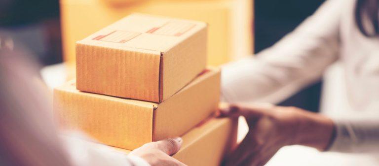 รูปแบบของการขนส่งสินค้าในปัจจุบัน มีกี่ชนิด