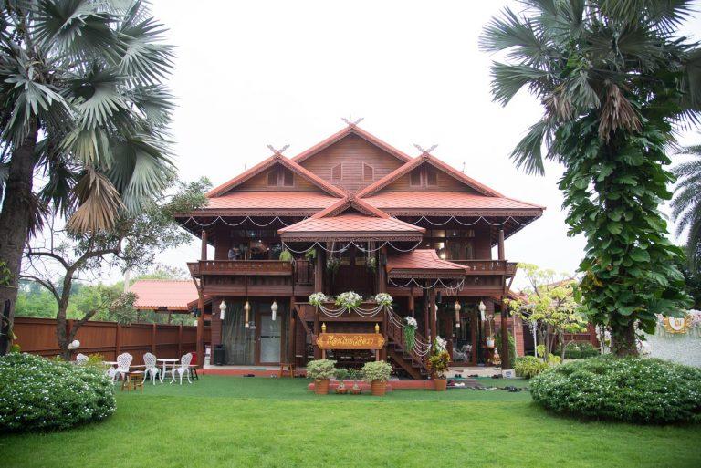 4 วิธีเลือกเรือนไทยรับจัดงานแต่งงาน
